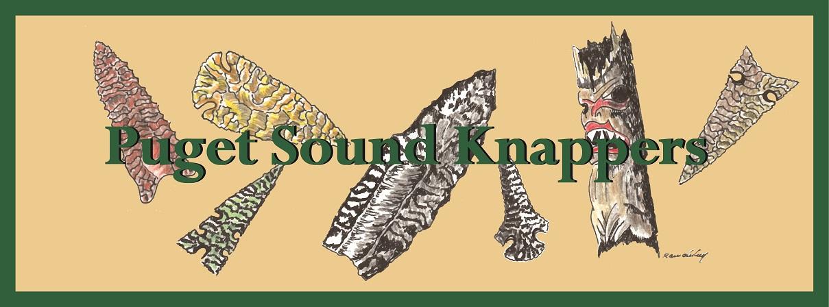 Puget Sound Knappers